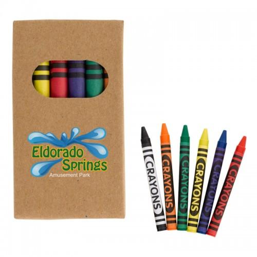 Set de Crayones