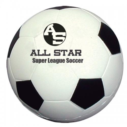 Bola Antiestrés Soccer