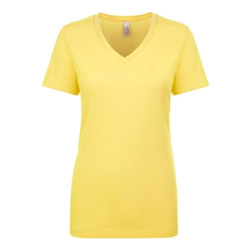 T-shirt V Dama