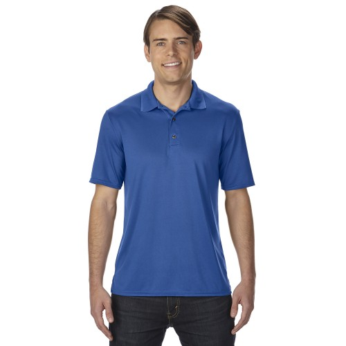Polo Gildan Performance 4.7 Oz